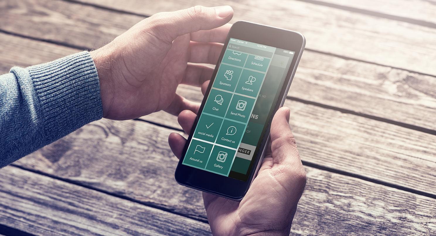 IABC Mobile App